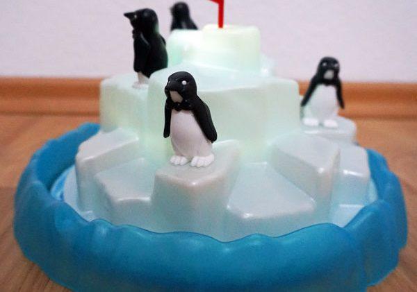 Geschicklichkeit in der Polarnacht