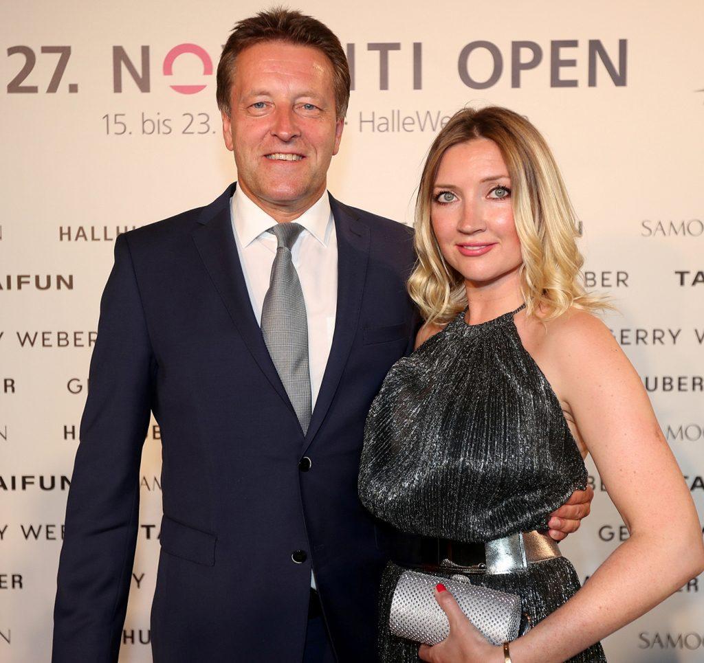 Tolle Partynacht bei der NOVENTI OPEN Fashion Night presented by Gerry Weber