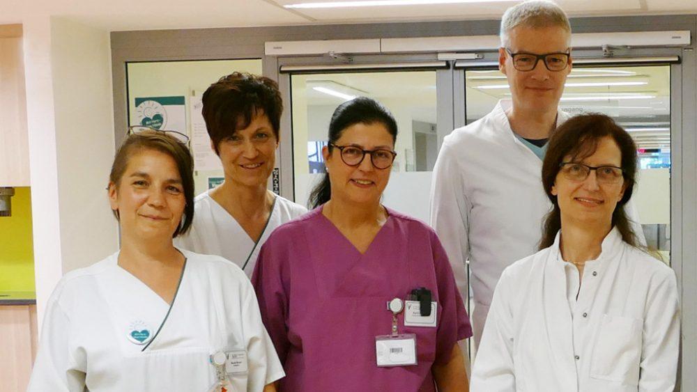 Neue MS-Therapie gibt Patienten Hoffnung