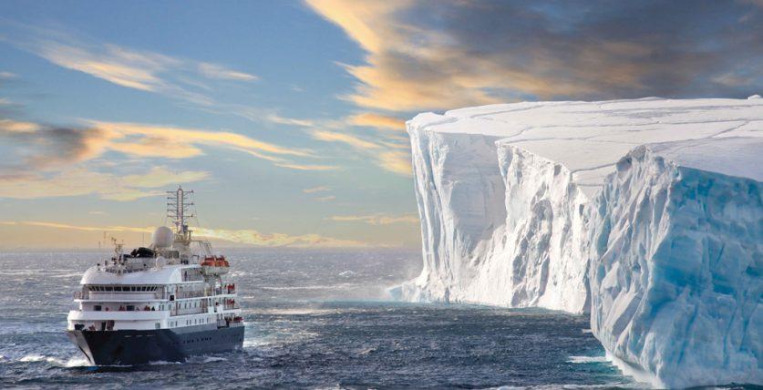 Poseidon Expeditions: Kreuzfahrt zur Sonnenfinsternis