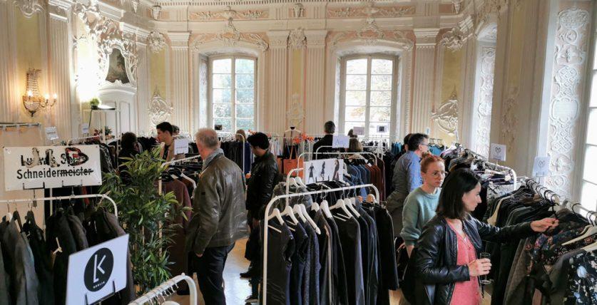 Fashion Exchange sorgt für neuen Wind in der Modebranche