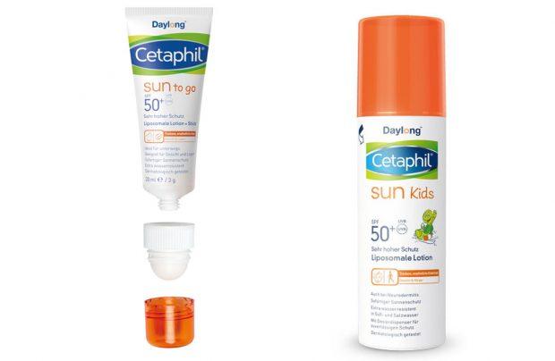 Geschützte Haut ist gesunde Haut