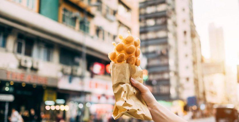 Streetfood-Kultur in Hongkong: von Garküchen und Schnellrestaurants zum ersten virtuellen Wine and Dine Festival