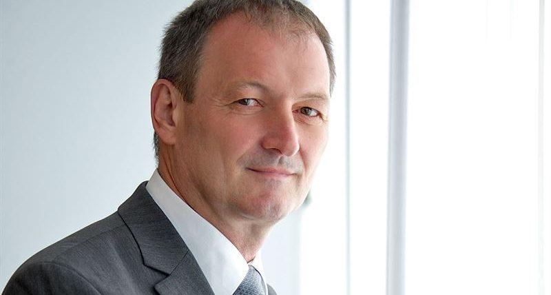 Manfred Simmet übernimmt Führung der Caverion Deutschland