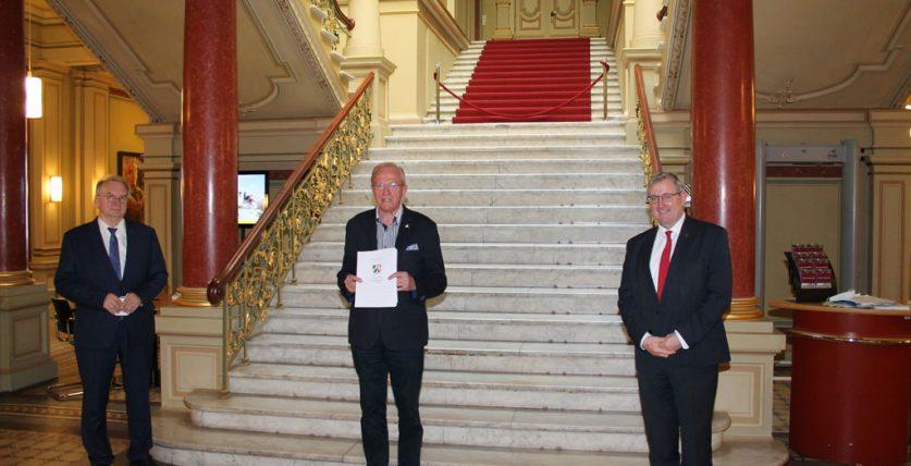 FAKT AG entwickelt und vermarktet 6 Mio. Quadratmeter Grundstücksflächen