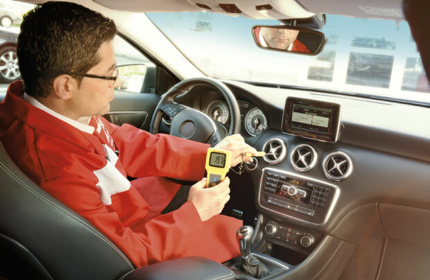 Bei Sommerhitze unersetzlich: So bleibt die Klimaanlage im Auto in Schuss