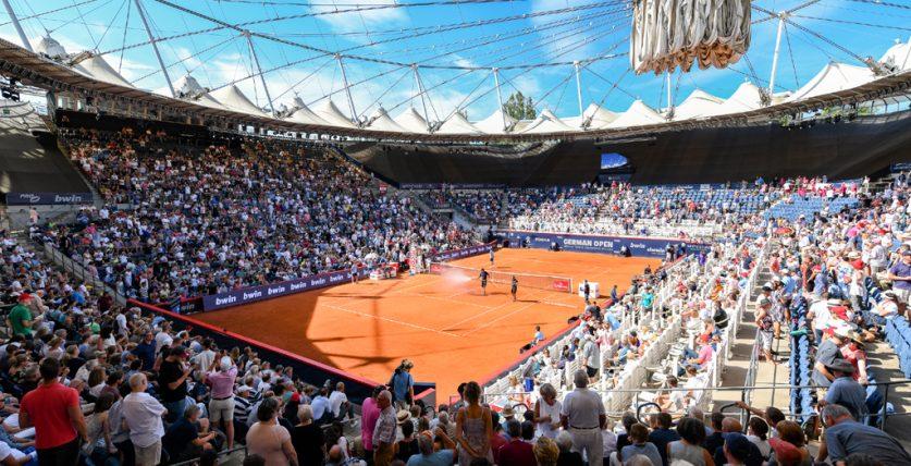 PEUGEOT ist offizieller Partner bei den Hamburg European Open